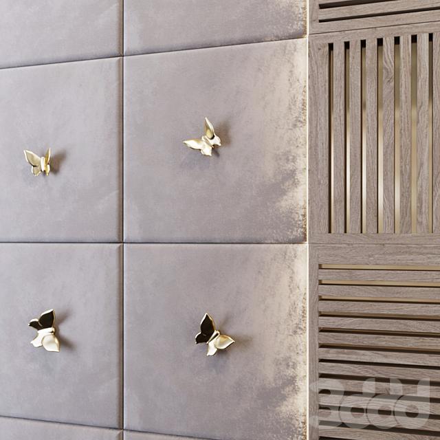 Decorative wall _ PN48