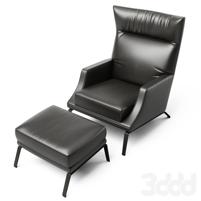 CLEMMIE armchair