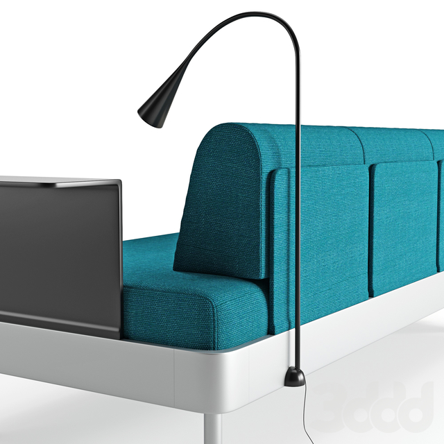 Sofa Delaktig 01