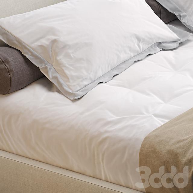 Jesse bed JOEL