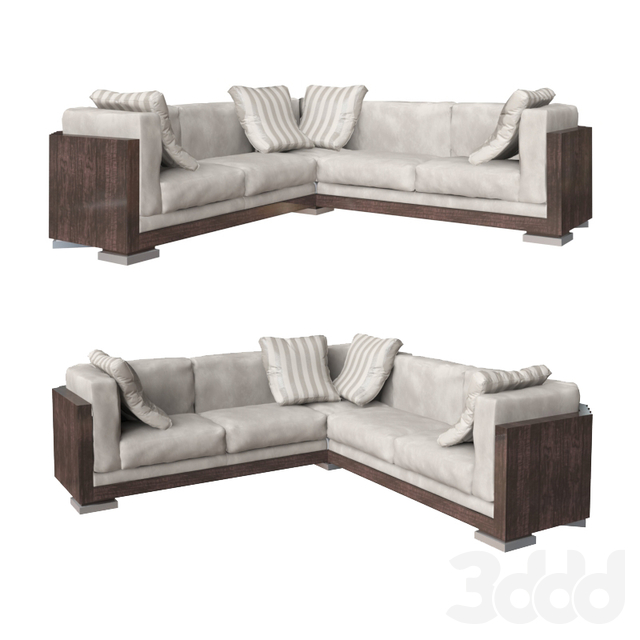 Модульный диван Absolute Giorgio Collection. art400/06