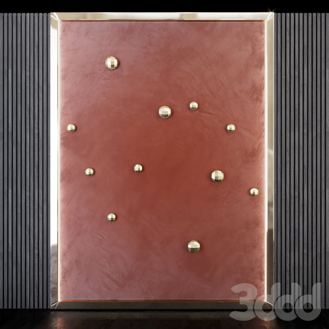 Decorativa wall _ PN49
