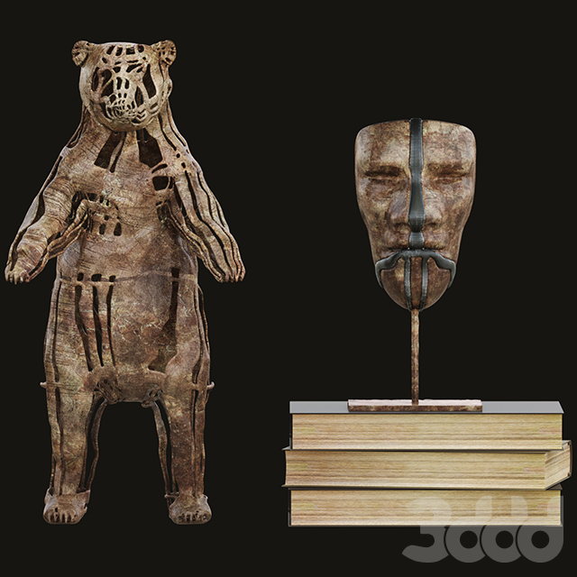 Decorative_set_bear_2