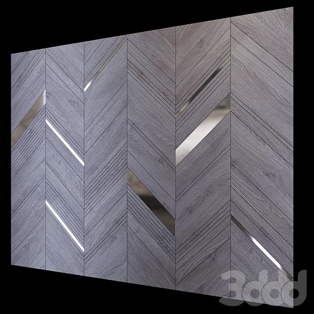 Decorative wall _ PN54