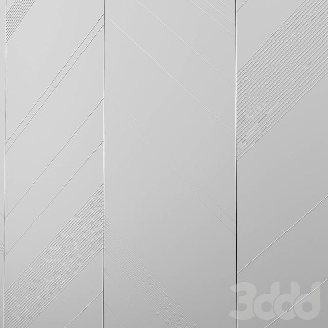 Decorative wall _ PN55
