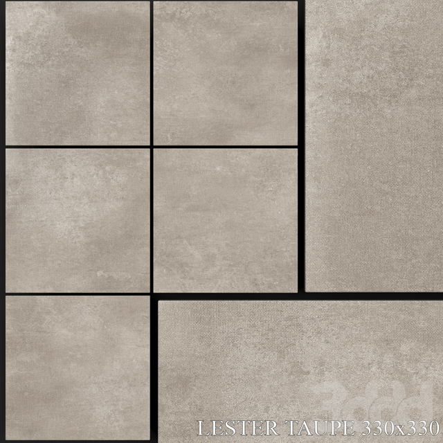 Keros Lester Taupe 330x330