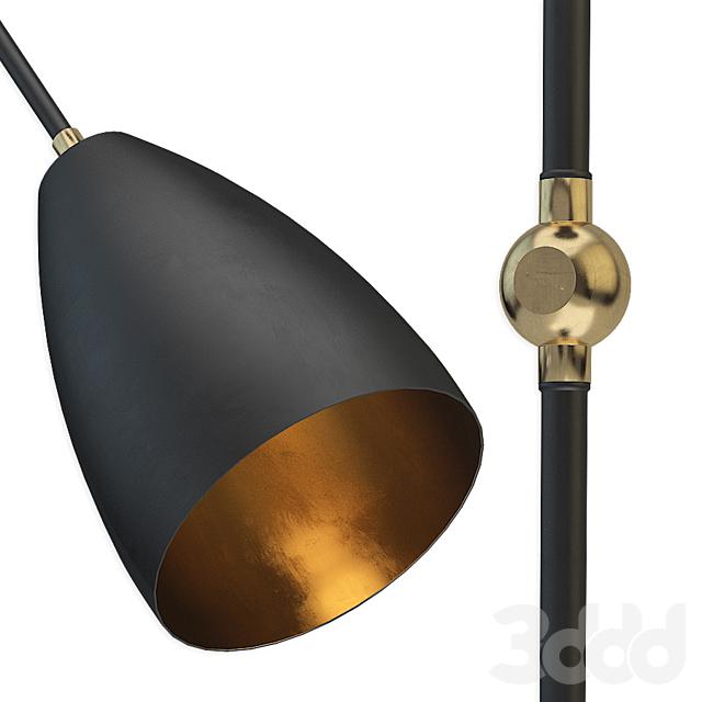 Twig  Apparatus chandelier