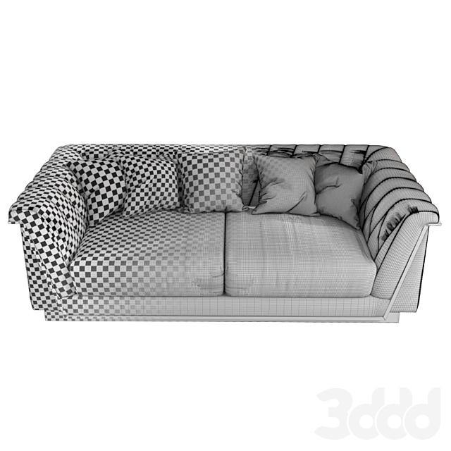 Sofa Mantellassi Fedro