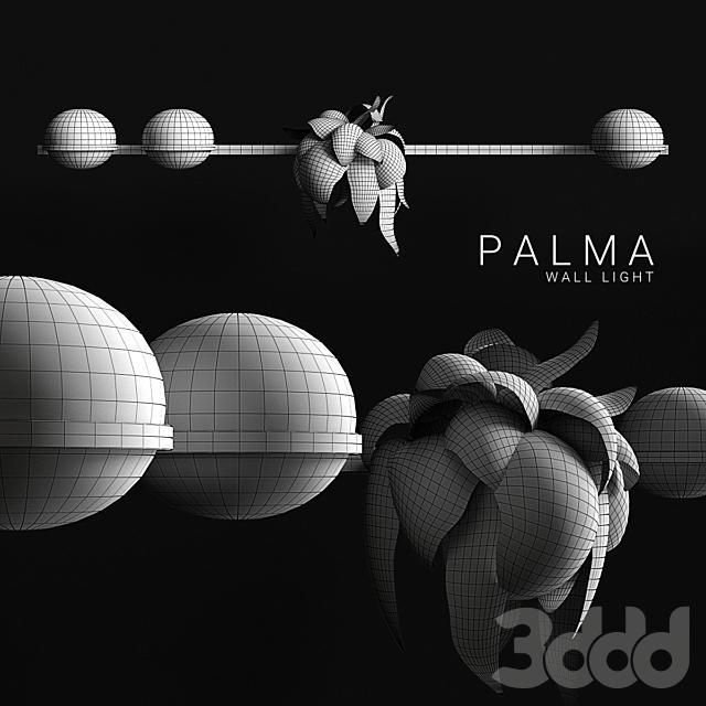 Vibia Palma 3706