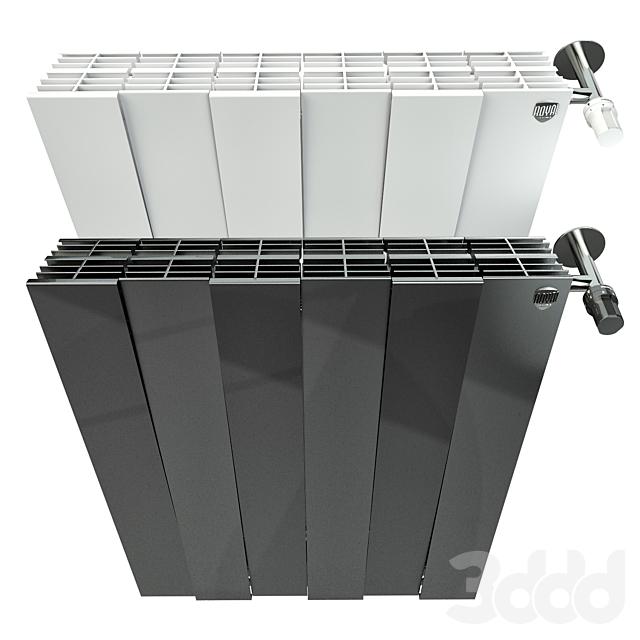 Радиатор отопления Pianoforte