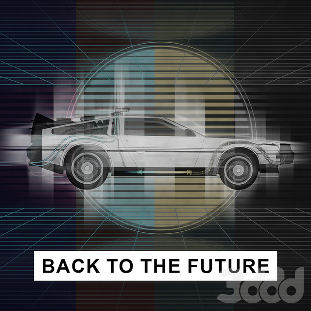 factura | BACK TO THE FUTURE