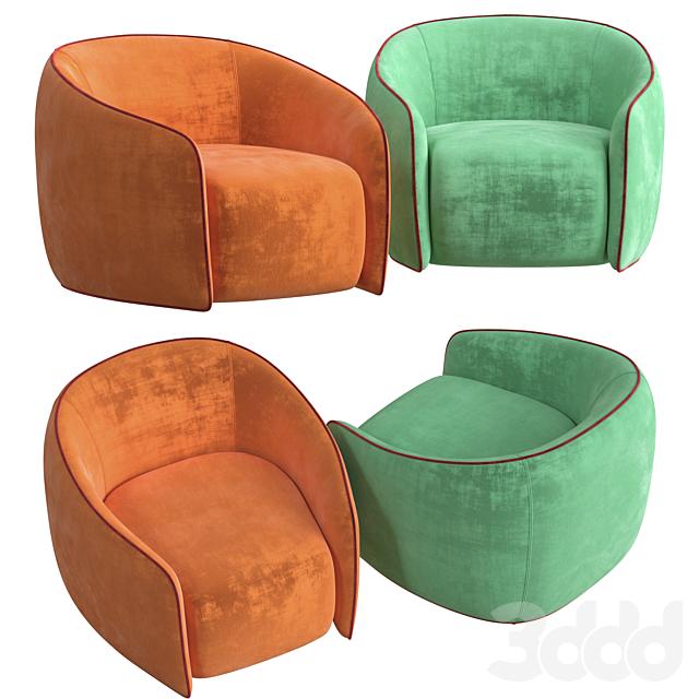 MY Home Collection Baloo Armchair