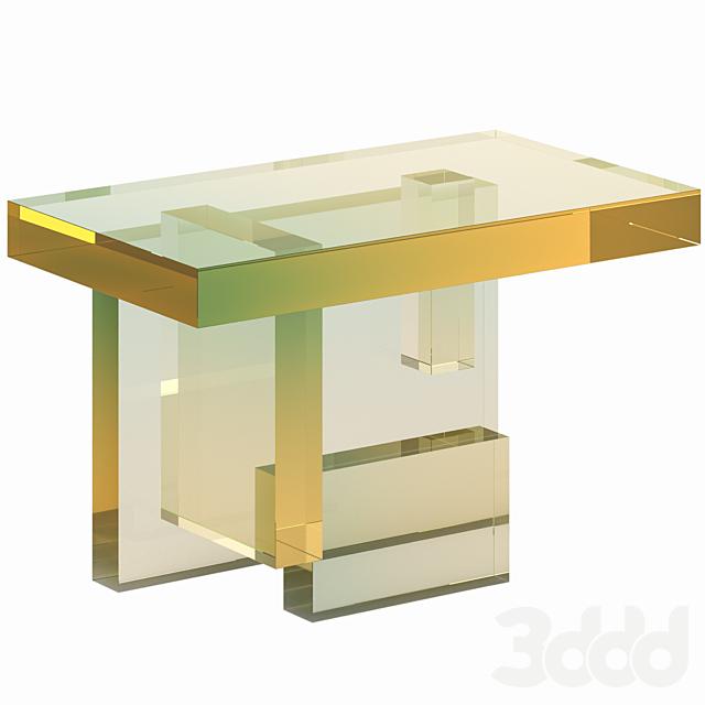Журнальный столик Crystal Series 04