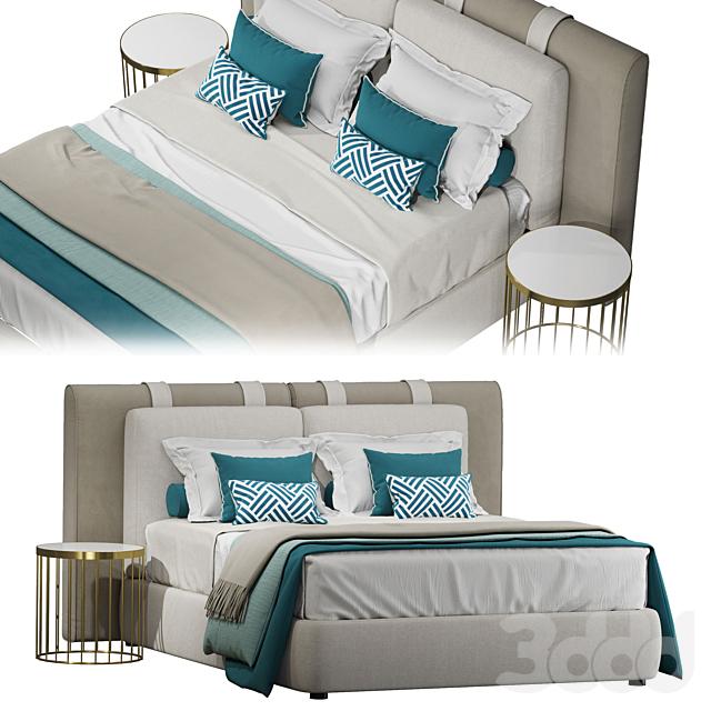 Кровать Softhouse Oceano