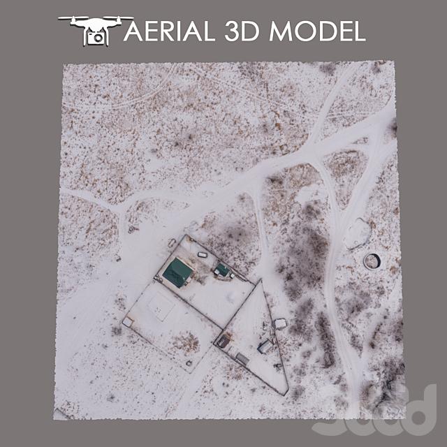 Aerial scan 31