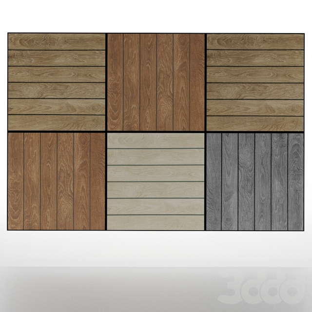 ceramic wall and floor