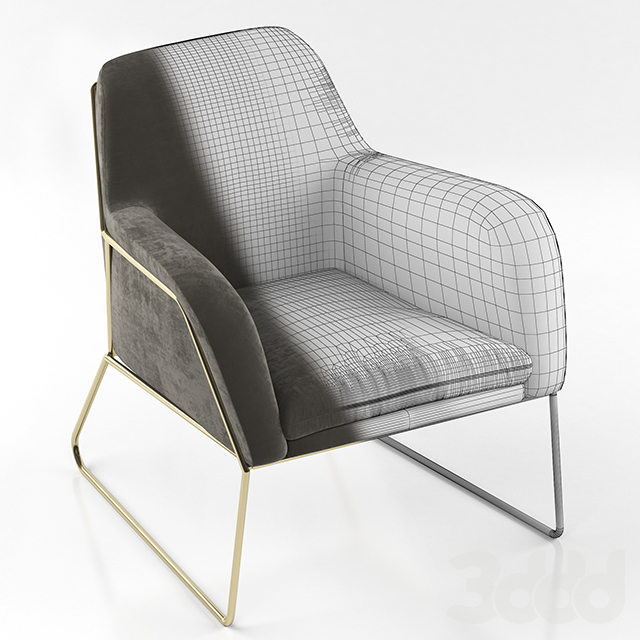 Кресло Made Frame Accent