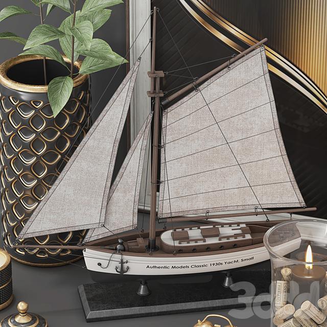 Decorative set (v2)