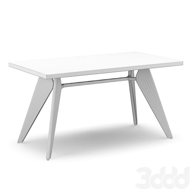 EM Table - Vitra