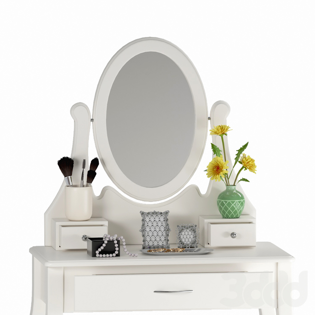 Vanity table | dressing table | makeup table_1