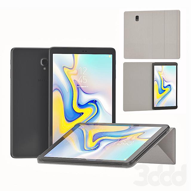 Galaxy Tab A (2018)