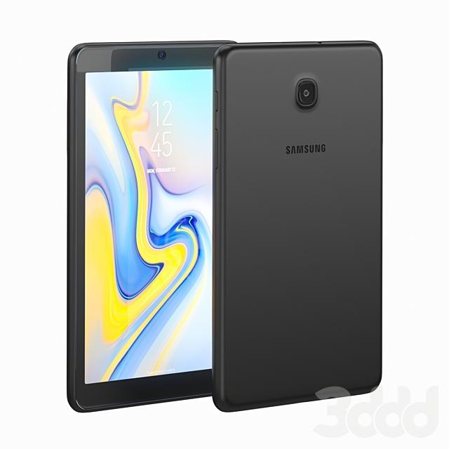 Galaxy Tab A 8 Black Sprint