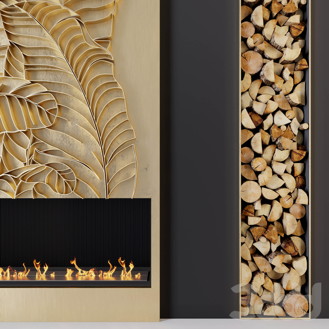 Fireplace and Firewood 15