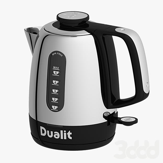 Dualit Domus Kettle