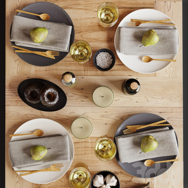 Tableware 014