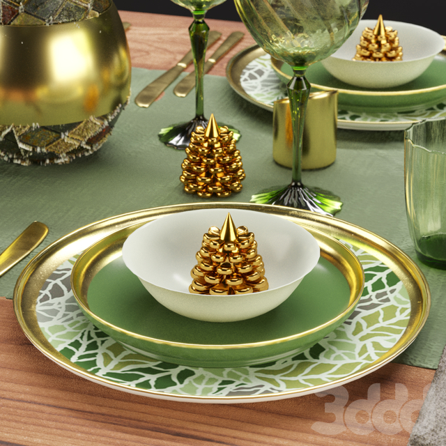 Tableware 016