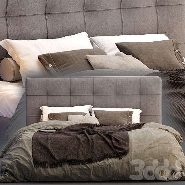Boconcept  bed Mezzo