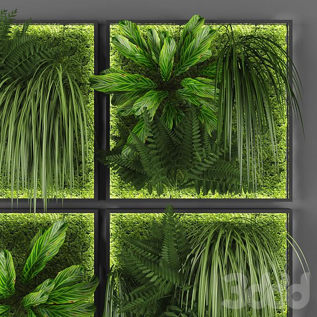 Vertical garden 038