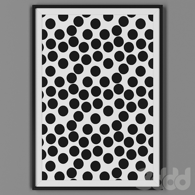 Picture frame 00030-47