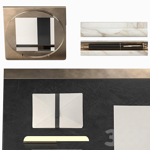 Декоративный набор для рабочего стола