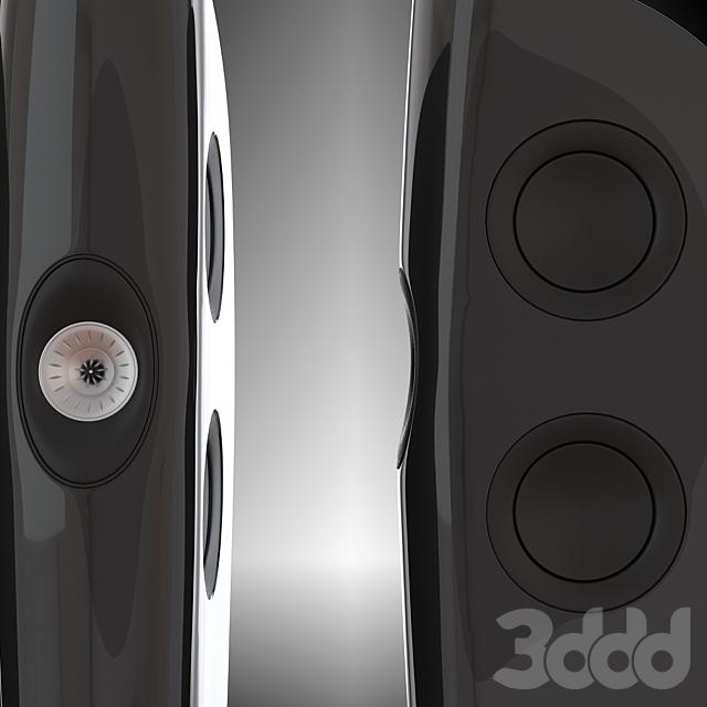 Колонки KEF Blade