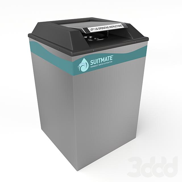 Suitmate Swimsuit Water Extractor/ Сушилка для купальников SuitMate