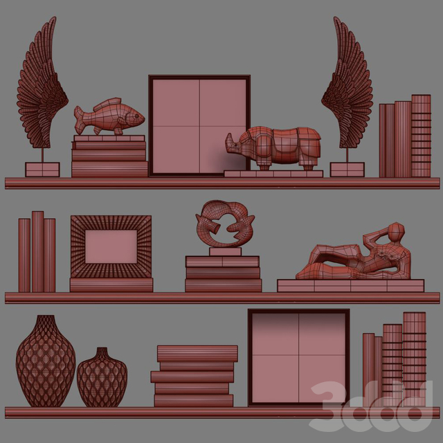 Decor Set 66