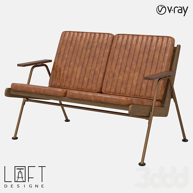 Диван LoftDesigne 31450 model