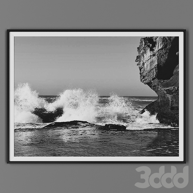 Picture frame 00032-6