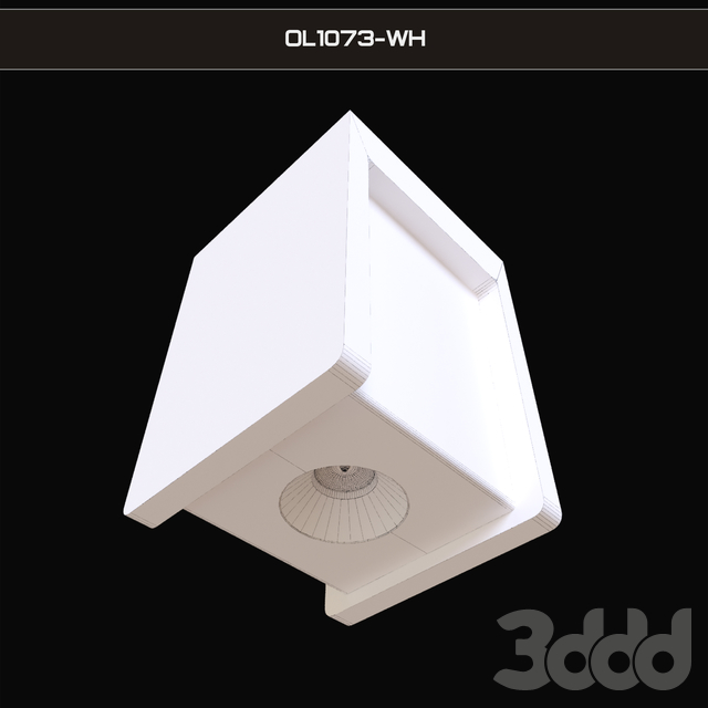 LOFT IT Architect OL1073-WH