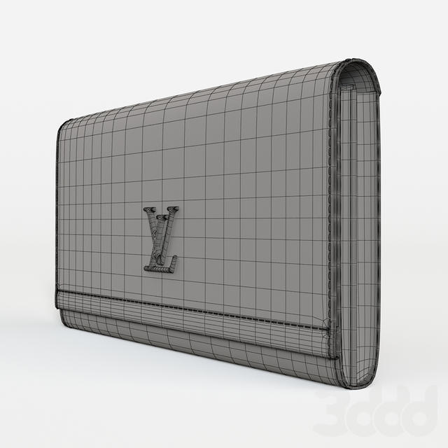 louis vuitton  LOCKME II