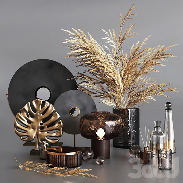 Decorative set 2