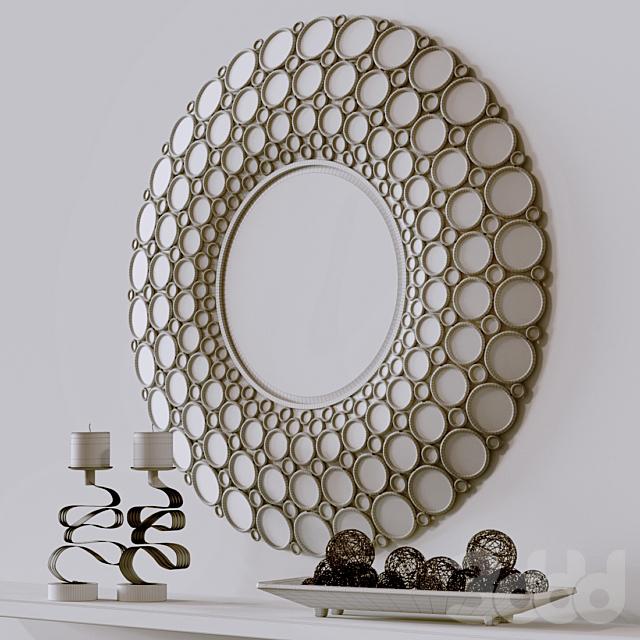 Uttermost mirror