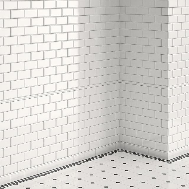 Classic Tile