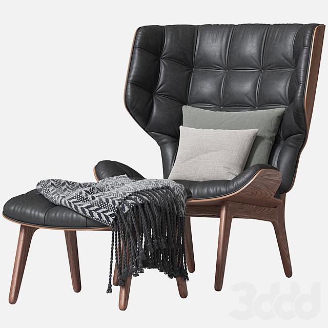 Кресло Mammoth Chair