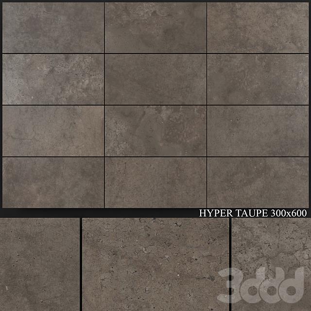 Flaviker Hyper Taupe 300x600