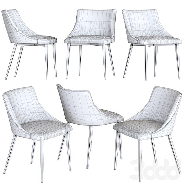 Ronda Design Asana Chair