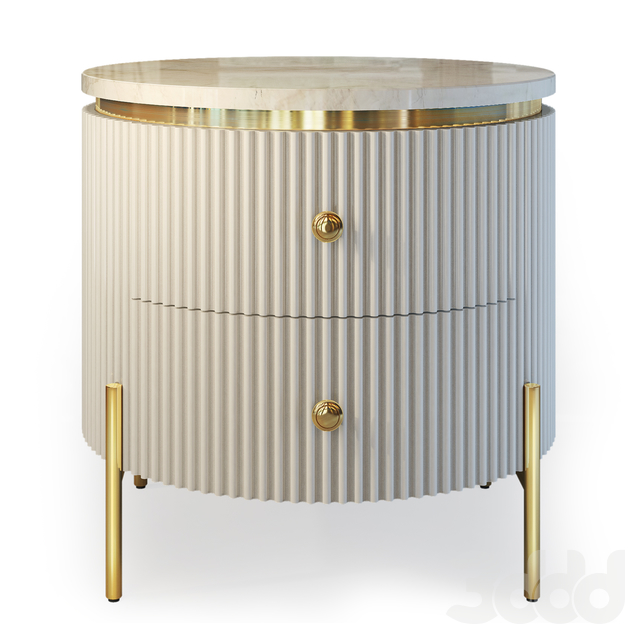 Комод и тумба Ар деко. Sideboard, nightstand Art Deco by Chainaexpres