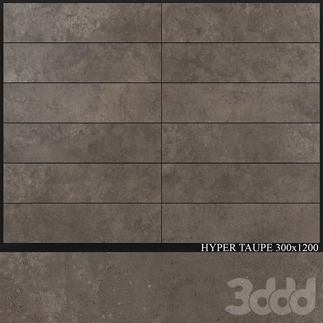 Flaviker Hyper Taupe 300x1200