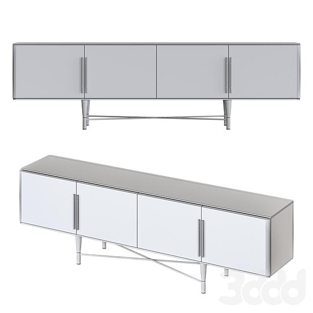 Gallotti & Radice Tama Credence Sideboard